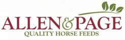 Allen Page - Quality Horse Feeds