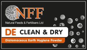 DE Clean & Dry